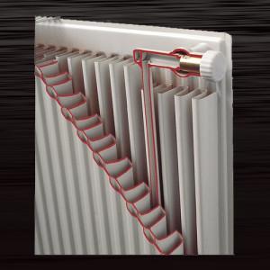 stalnoi radiator_стальной радиатор разрез