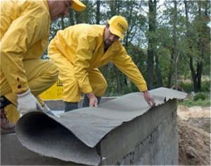 gazobeton gidroizolacja fundamenta_гидроизоляция газобетона
