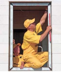 ustanovka okna v gazobetone_установка окна в газобетоне