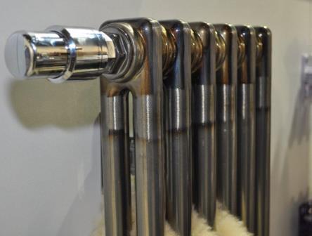 Радиатор стальной zehnder